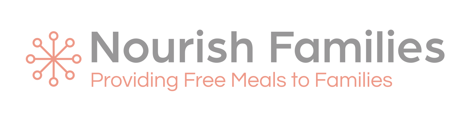 Nourish Families Logo